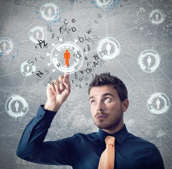 Marketing automation koncetruje sie na konkretnych osobach