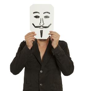 Anonimowe wizyty na stronie